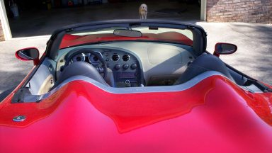 OPEL GT PHOTOS