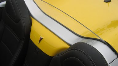 PONTIAC SOLSTICE PHOTOS